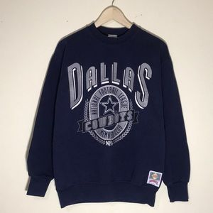 🔥Vintage 1990s Dallas Cowboys NFL Sweatshirt